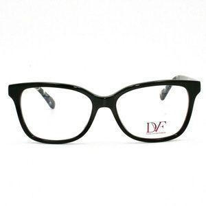 Diane Von Furstenberg Eyewear frame DVF5076 001 54